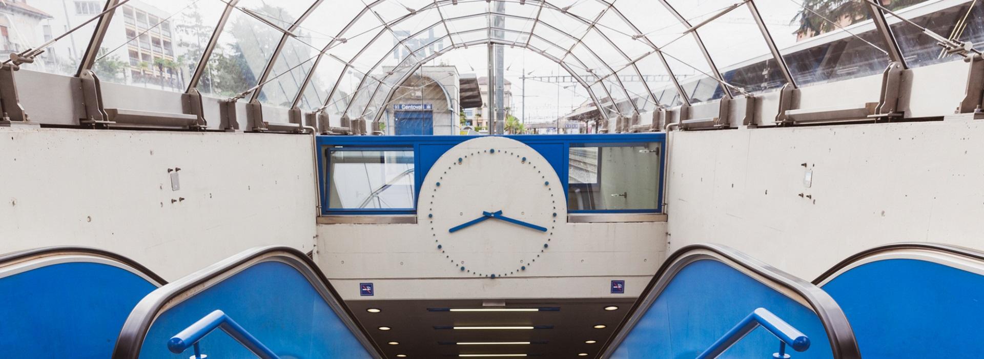 Timetables Ferrovia Vigezzina Centovalli